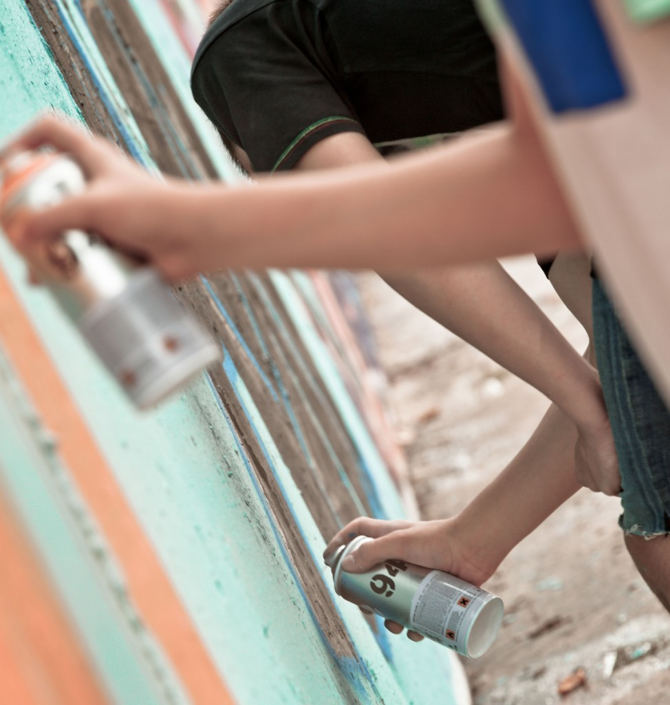 Graffiti_Barcelona